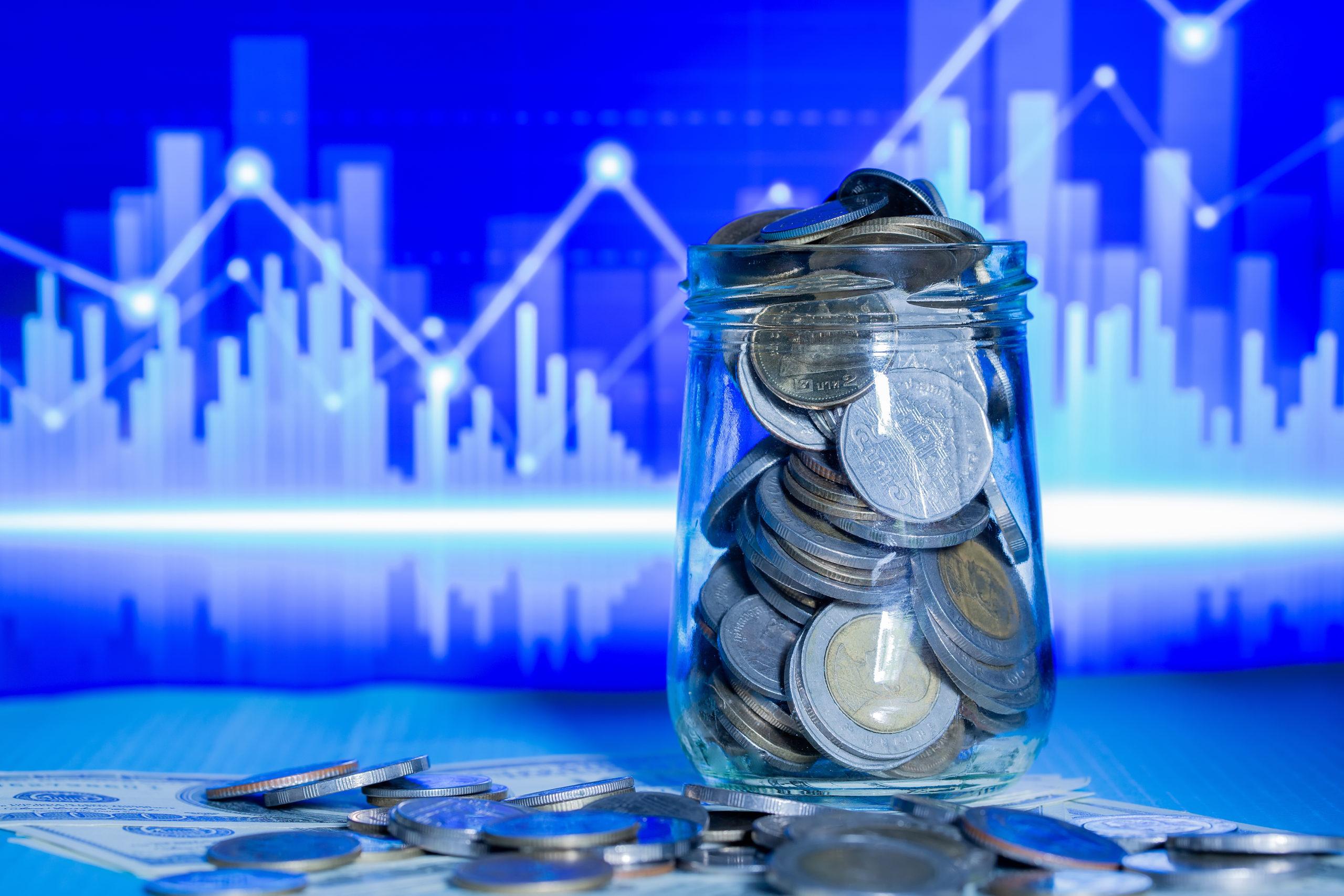6 razões para começar a investir AGORA